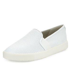 Vince Blair perforated sneakers